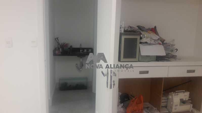 20180309_190008 - Sala Comercial 30m² à venda Avenida Afrânio de Melo Franco,Leblon, Rio de Janeiro - R$ 1.050.000 - NISL00075 - 17