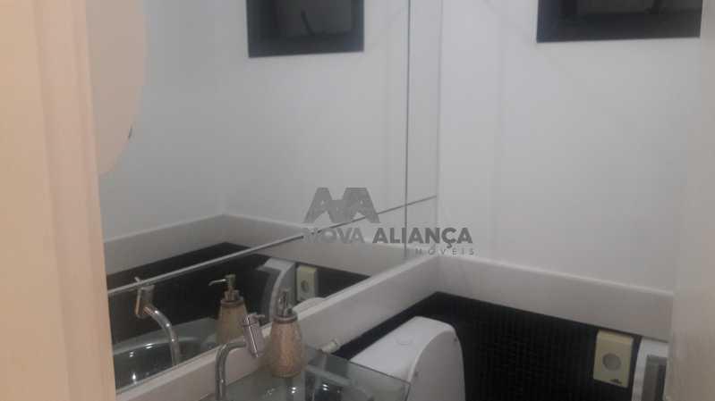 20180309_190028 - Sala Comercial 30m² à venda Avenida Afrânio de Melo Franco,Leblon, Rio de Janeiro - R$ 1.050.000 - NISL00075 - 18