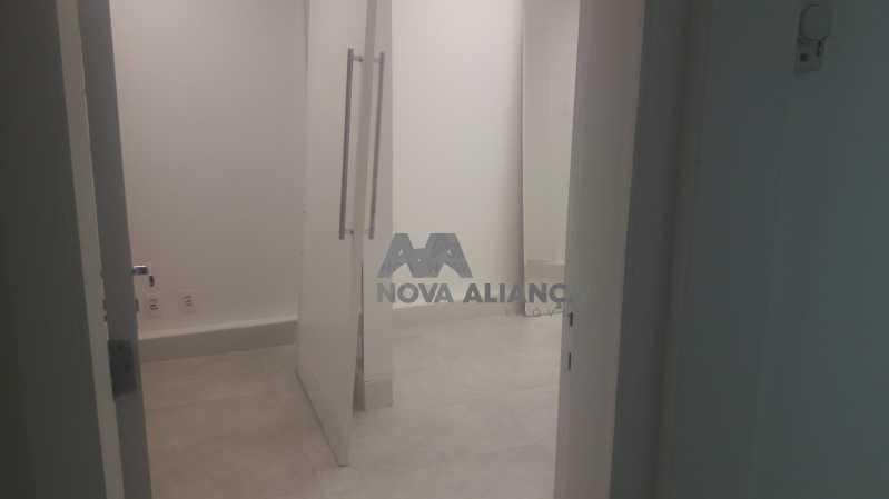20180309_190050 - Sala Comercial 30m² à venda Avenida Afrânio de Melo Franco,Leblon, Rio de Janeiro - R$ 1.050.000 - NISL00075 - 20