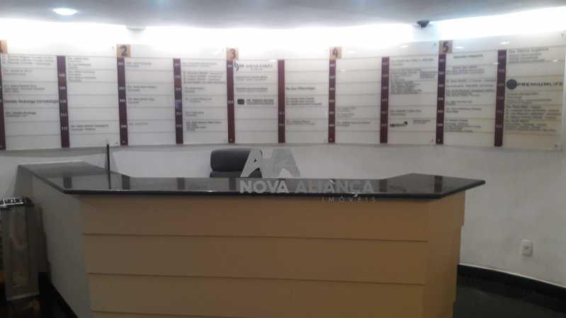 20180309_192436 - Sala Comercial 30m² à venda Avenida Afrânio de Melo Franco,Leblon, Rio de Janeiro - R$ 1.050.000 - NISL00075 - 29