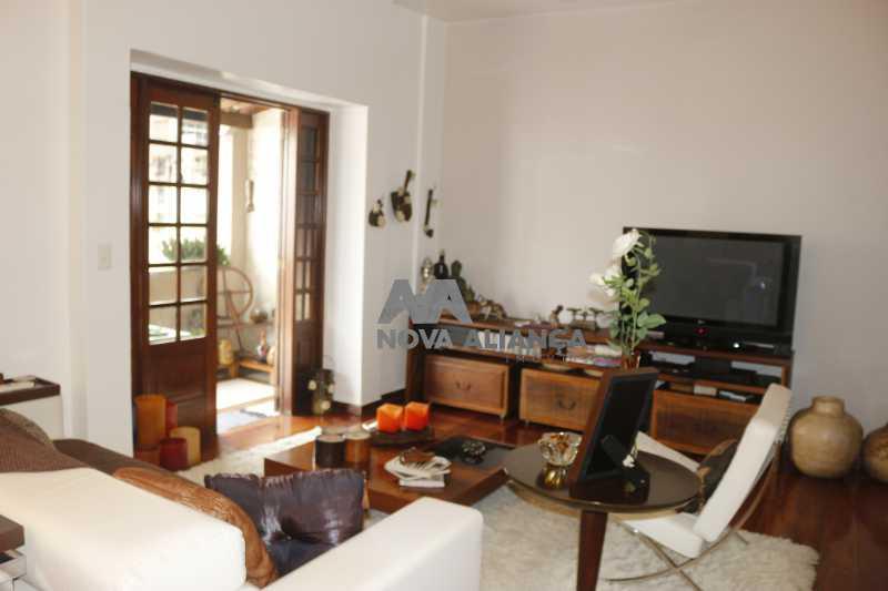 _MG_1915 - Cobertura à venda Rua do Humaitá,Humaitá, Rio de Janeiro - R$ 1.590.000 - NCCO30050 - 26
