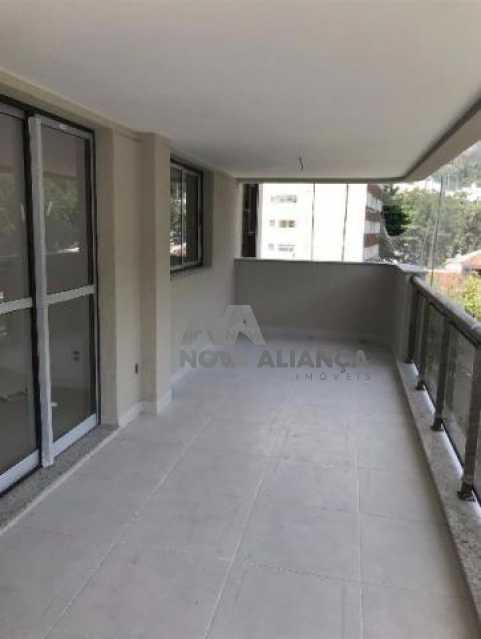 021702112694939 - Apartamento à venda Rua São Clemente,Botafogo, Rio de Janeiro - R$ 1.350.000 - NBAP31161 - 7