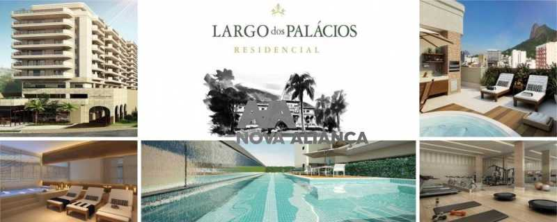 Banner-condominio-Largo-dos-Pa - Apartamento à venda Rua São Clemente,Botafogo, Rio de Janeiro - R$ 1.350.000 - NBAP31161 - 5