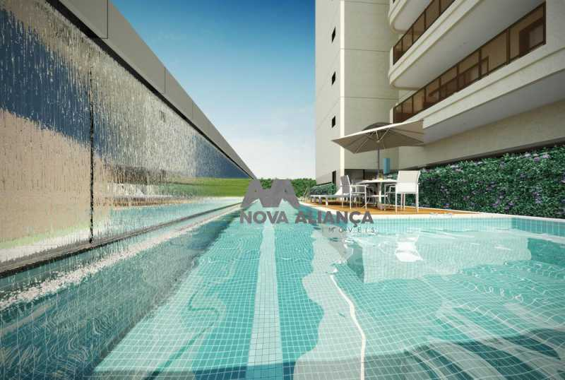 ImagemNot 2 - Apartamento à venda Rua São Clemente,Botafogo, Rio de Janeiro - R$ 1.350.000 - NBAP31161 - 10