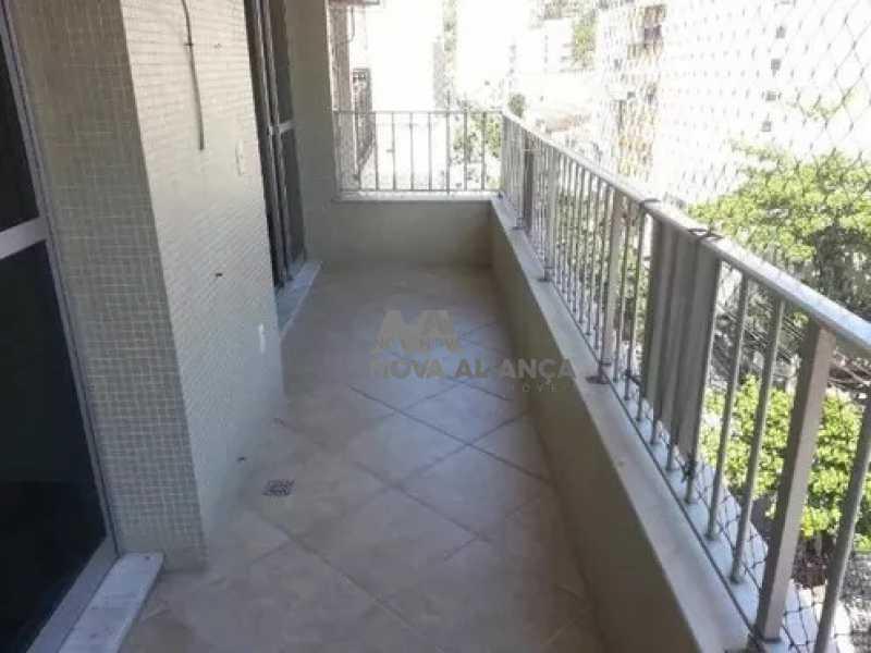 Foto04 - Apartamento À Venda - Icaraí - Niterói - RJ - NBAP31165 - 3
