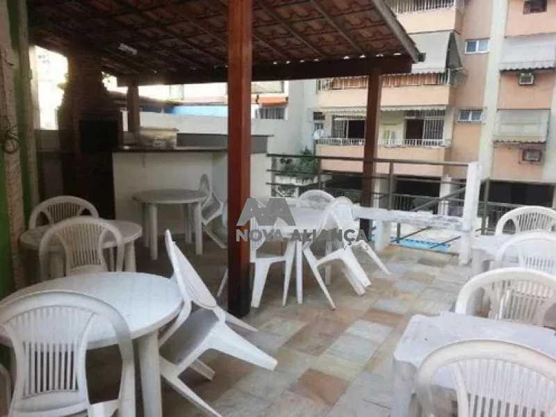 Foto17 - Apartamento À Venda - Icaraí - Niterói - RJ - NBAP31165 - 18