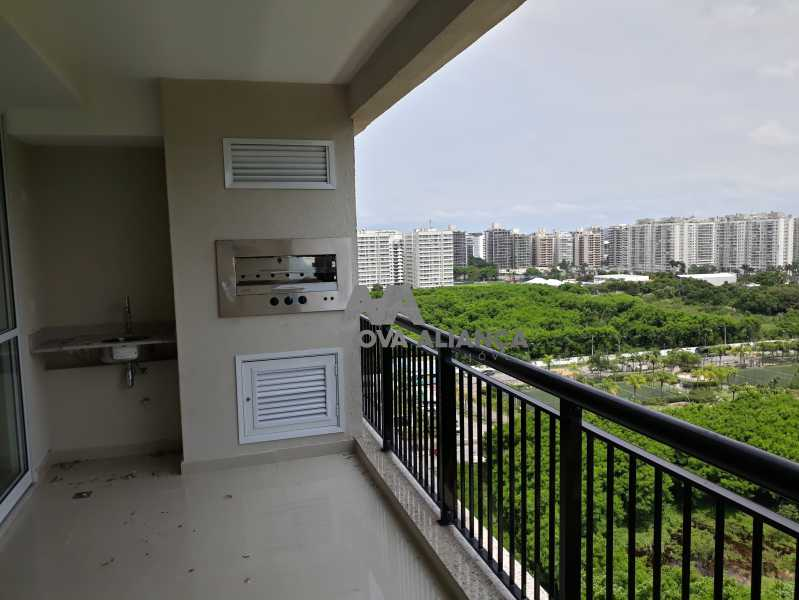 20180307_121228 - Apartamento à venda Avenida Presidente Jose de Alencar,Jacarepaguá, Rio de Janeiro - R$ 1.630.000 - NIAP40364 - 4