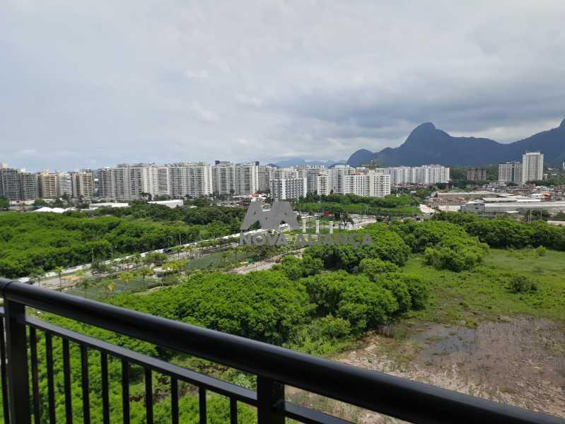 20180307_121245 - Apartamento à venda Avenida Presidente Jose de Alencar,Jacarepaguá, Rio de Janeiro - R$ 1.630.000 - NIAP40364 - 6
