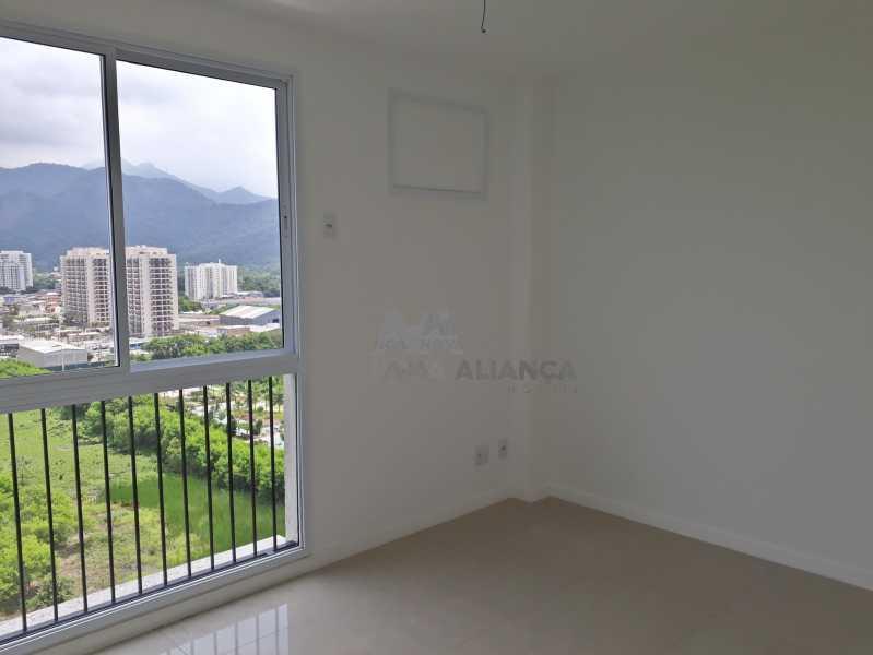 20180307_121419 - Apartamento à venda Avenida Presidente Jose de Alencar,Jacarepaguá, Rio de Janeiro - R$ 1.630.000 - NIAP40364 - 9