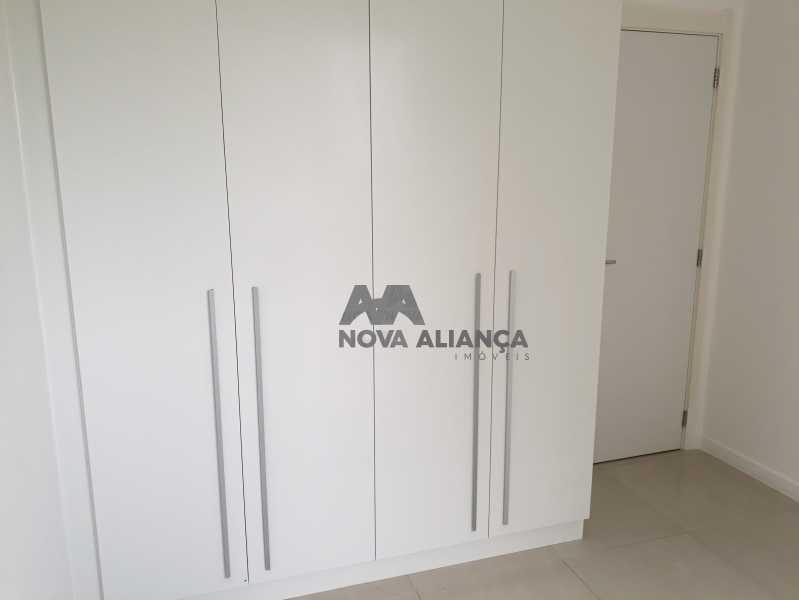 20180307_121517 - Apartamento à venda Avenida Presidente Jose de Alencar,Jacarepaguá, Rio de Janeiro - R$ 1.630.000 - NIAP40364 - 13