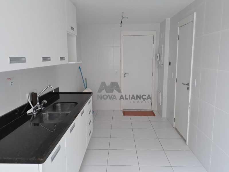 20180307_121706 - Apartamento à venda Avenida Presidente Jose de Alencar,Jacarepaguá, Rio de Janeiro - R$ 1.630.000 - NIAP40364 - 21