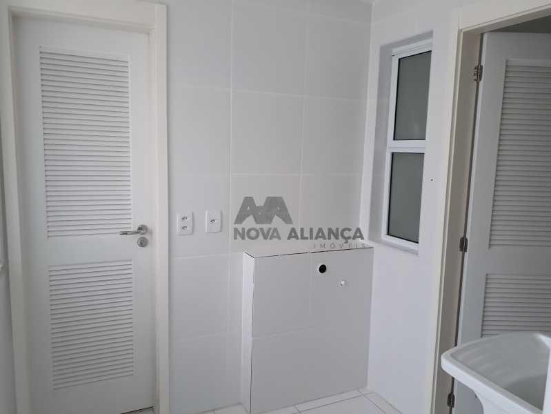 20180307_121728 - Apartamento à venda Avenida Presidente Jose de Alencar,Jacarepaguá, Rio de Janeiro - R$ 1.630.000 - NIAP40364 - 22
