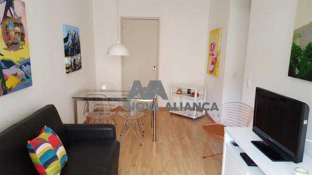 IMG-20180313-WA0048 - Apartamento à venda Rua Dias Ferreira,Leblon, Rio de Janeiro - R$ 1.190.000 - NBAP10551 - 1