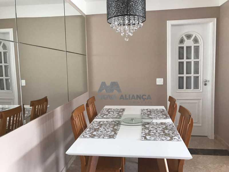 1 - Cobertura à venda Rua Gonzaga Bastos,Vila Isabel, Rio de Janeiro - R$ 1.190.000 - NTCO30061 - 5