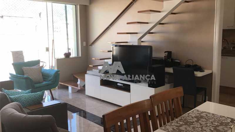 3 - Cobertura à venda Rua Gonzaga Bastos,Vila Isabel, Rio de Janeiro - R$ 1.190.000 - NTCO30061 - 7