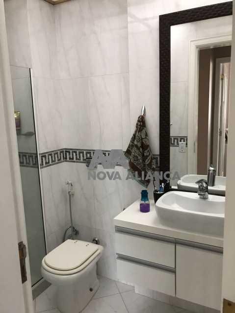6 - Cobertura à venda Rua Gonzaga Bastos,Vila Isabel, Rio de Janeiro - R$ 1.190.000 - NTCO30061 - 10