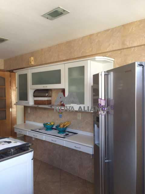 13 - Cobertura à venda Rua Gonzaga Bastos,Vila Isabel, Rio de Janeiro - R$ 1.190.000 - NTCO30061 - 20