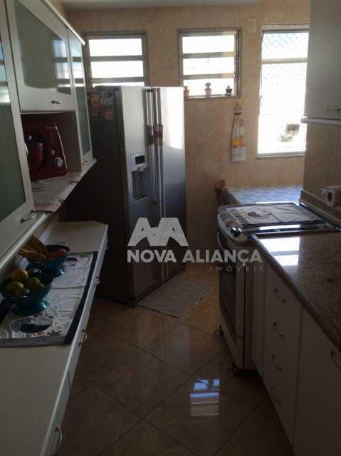 14 - Cobertura à venda Rua Gonzaga Bastos,Vila Isabel, Rio de Janeiro - R$ 1.190.000 - NTCO30061 - 21