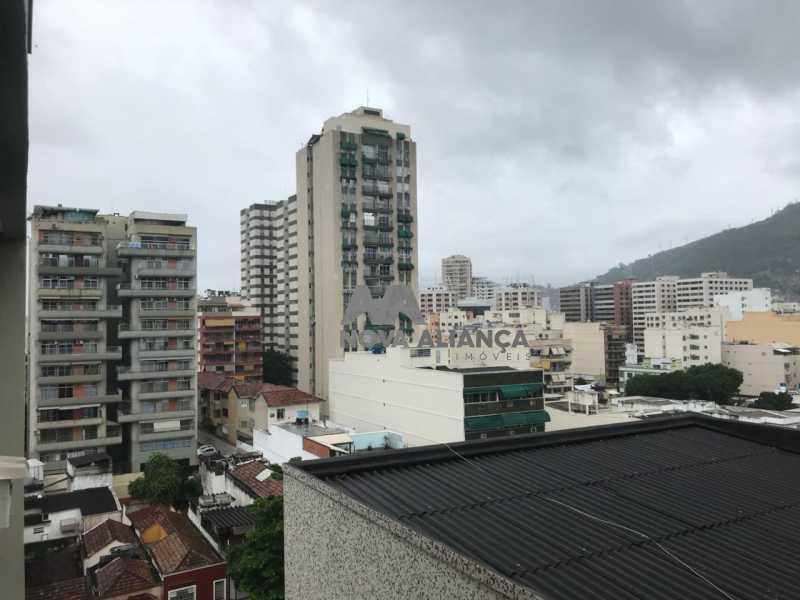 18 - Cobertura à venda Rua Gonzaga Bastos,Vila Isabel, Rio de Janeiro - R$ 1.190.000 - NTCO30061 - 8