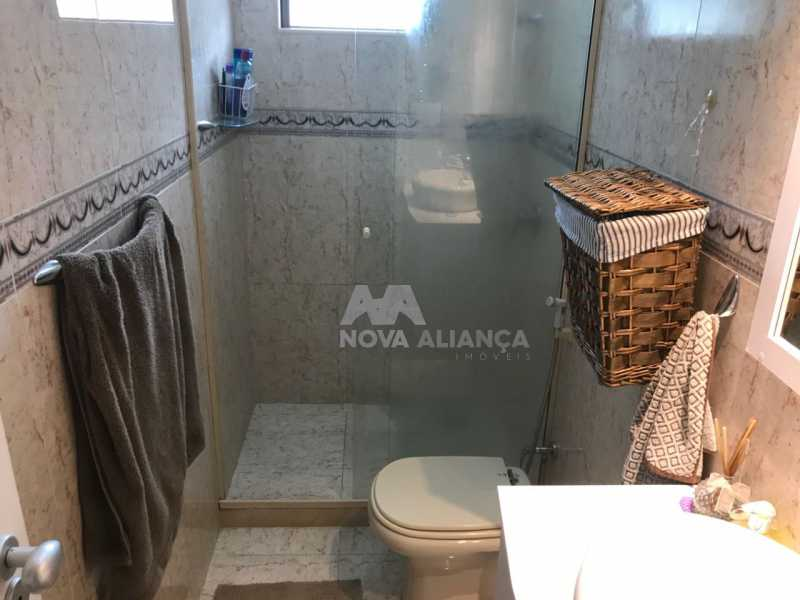 19 - Cobertura à venda Rua Gonzaga Bastos,Vila Isabel, Rio de Janeiro - R$ 1.190.000 - NTCO30061 - 16