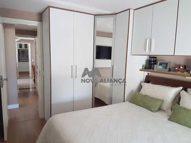 22 - Cobertura à venda Rua Gonzaga Bastos,Vila Isabel, Rio de Janeiro - R$ 1.190.000 - NTCO30061 - 14