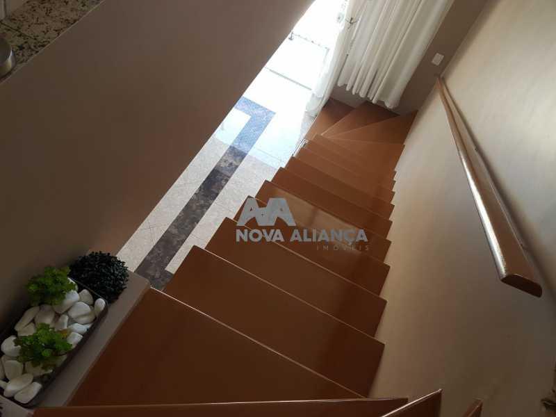 26 - Cobertura à venda Rua Gonzaga Bastos,Vila Isabel, Rio de Janeiro - R$ 1.190.000 - NTCO30061 - 23