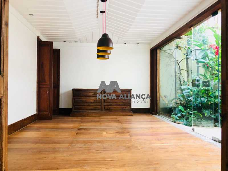 9 - Casa em Condomínio à venda Rua Tenente Arantes Filho,Gávea, Rio de Janeiro - R$ 4.498.000 - NICN60001 - 6