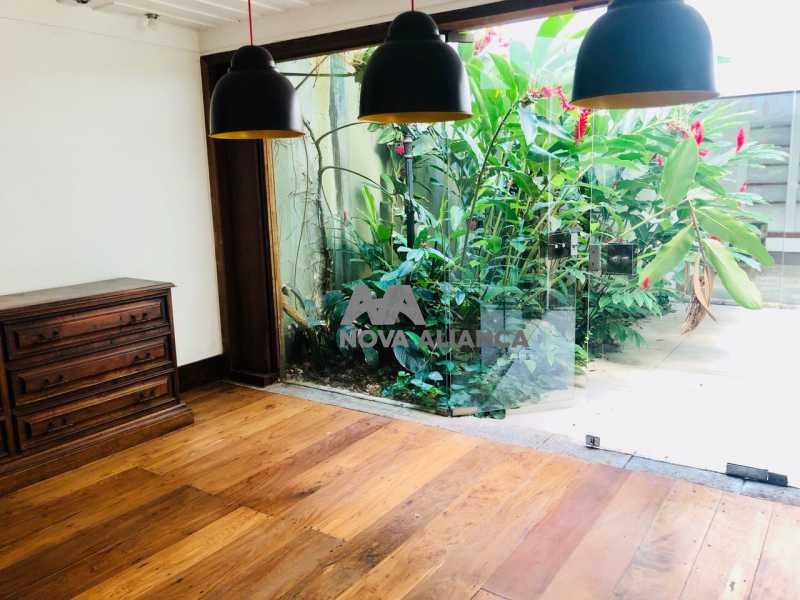 11 - Casa em Condomínio à venda Rua Tenente Arantes Filho,Gávea, Rio de Janeiro - R$ 4.498.000 - NICN60001 - 5