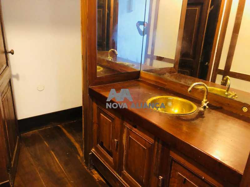 16 - Casa em Condomínio à venda Rua Tenente Arantes Filho,Gávea, Rio de Janeiro - R$ 4.498.000 - NICN60001 - 9