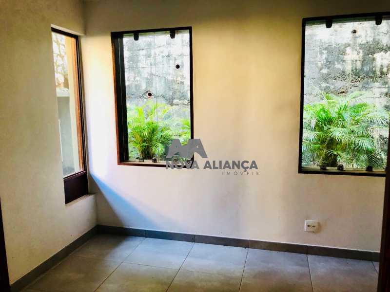 17 - Casa em Condomínio à venda Rua Tenente Arantes Filho,Gávea, Rio de Janeiro - R$ 4.498.000 - NICN60001 - 10