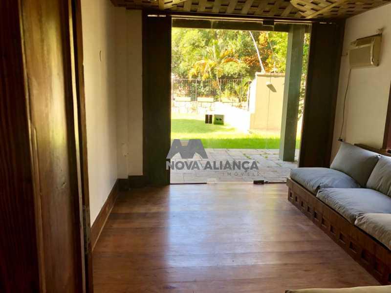 20 - Casa em Condomínio à venda Rua Tenente Arantes Filho,Gávea, Rio de Janeiro - R$ 4.498.000 - NICN60001 - 12