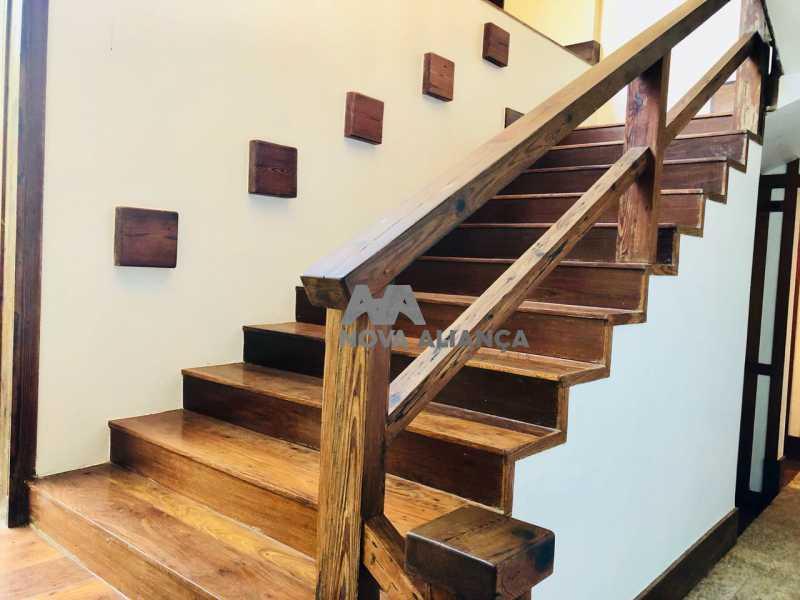 21 - Casa em Condomínio à venda Rua Tenente Arantes Filho,Gávea, Rio de Janeiro - R$ 4.498.000 - NICN60001 - 13