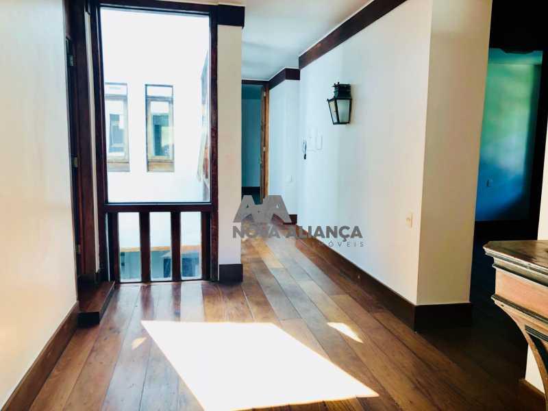 22 - Casa em Condomínio à venda Rua Tenente Arantes Filho,Gávea, Rio de Janeiro - R$ 4.498.000 - NICN60001 - 14