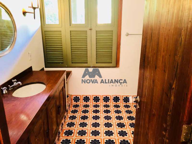24 - Casa em Condomínio à venda Rua Tenente Arantes Filho,Gávea, Rio de Janeiro - R$ 4.498.000 - NICN60001 - 15