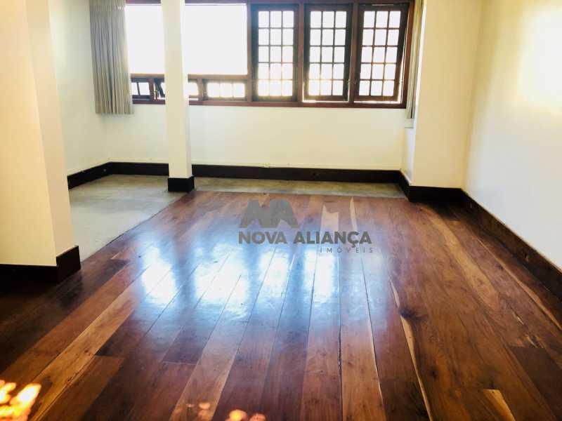 30 - Casa em Condomínio à venda Rua Tenente Arantes Filho,Gávea, Rio de Janeiro - R$ 4.498.000 - NICN60001 - 19