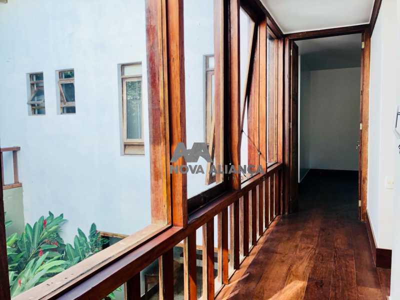 36 - Casa em Condomínio à venda Rua Tenente Arantes Filho,Gávea, Rio de Janeiro - R$ 4.498.000 - NICN60001 - 22