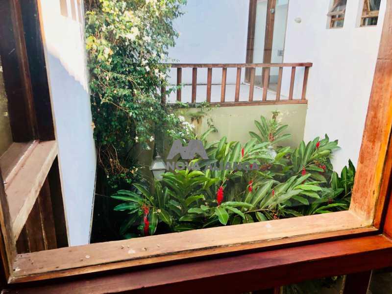 37 - Casa em Condomínio à venda Rua Tenente Arantes Filho,Gávea, Rio de Janeiro - R$ 4.498.000 - NICN60001 - 23