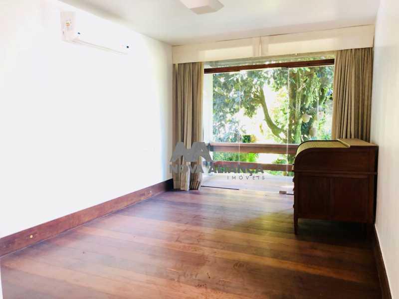 39 - Casa em Condomínio à venda Rua Tenente Arantes Filho,Gávea, Rio de Janeiro - R$ 4.498.000 - NICN60001 - 24
