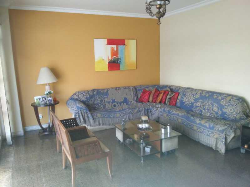 3b607b7c-c032-4e34-b5cd-2e9a4e - Cobertura à venda Rua Moura Brito,Tijuca, Rio de Janeiro - R$ 1.100.000 - NTCO30062 - 11