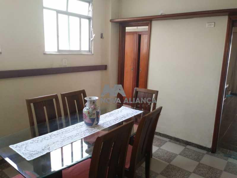 3d636e07-4cf5-45ae-9a49-fc5c77 - Cobertura à venda Rua Moura Brito,Tijuca, Rio de Janeiro - R$ 1.100.000 - NTCO30062 - 9