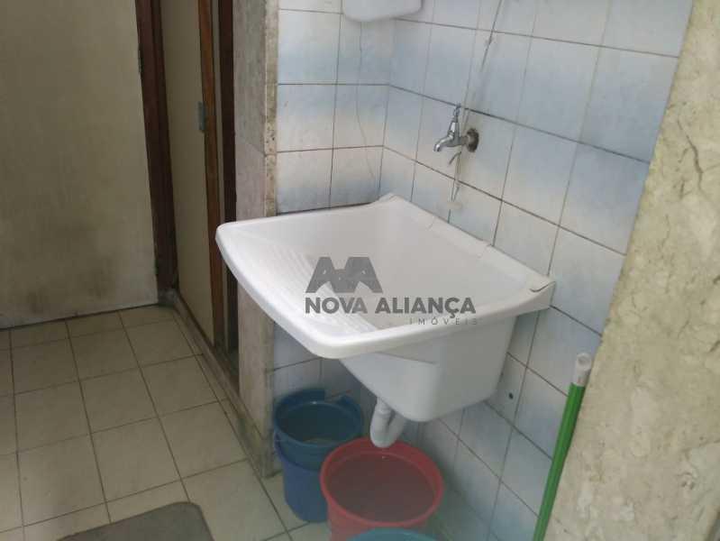 7cb5ed47-8e1e-42b2-8254-725585 - Cobertura à venda Rua Moura Brito,Tijuca, Rio de Janeiro - R$ 1.100.000 - NTCO30062 - 21