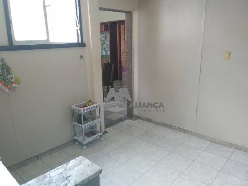 82595ecb-f617-48b1-822f-beada2 - Cobertura à venda Rua Moura Brito,Tijuca, Rio de Janeiro - R$ 1.100.000 - NTCO30062 - 19
