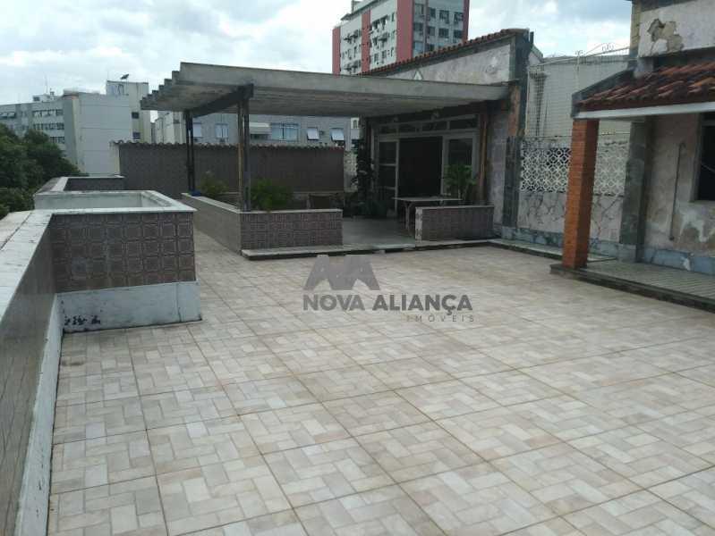 76851831-717d-4dce-84ff-e44cec - Cobertura à venda Rua Moura Brito,Tijuca, Rio de Janeiro - R$ 1.100.000 - NTCO30062 - 3