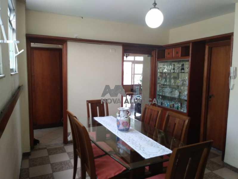 b0e820ac-0795-417a-a40a-4ff161 - Cobertura à venda Rua Moura Brito,Tijuca, Rio de Janeiro - R$ 1.100.000 - NTCO30062 - 8