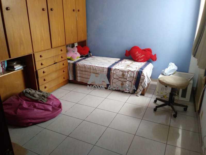 bac5896d-4326-4368-8058-e4d19d - Cobertura à venda Rua Moura Brito,Tijuca, Rio de Janeiro - R$ 1.100.000 - NTCO30062 - 14