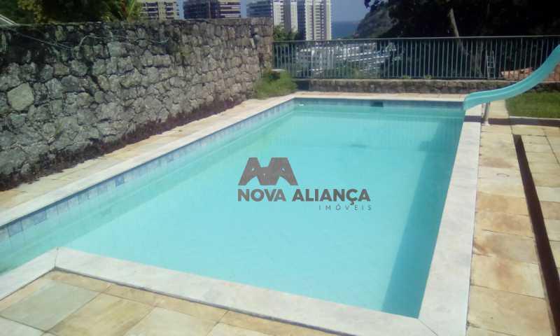 IMG-20180312-WA0017 - Casa 3 quartos à venda São Conrado, Rio de Janeiro - R$ 3.500.000 - NICA30014 - 5
