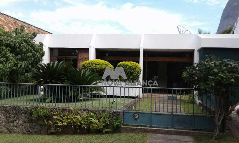 IMG-20180312-WA0019 - Casa 3 quartos à venda São Conrado, Rio de Janeiro - R$ 3.500.000 - NICA30014 - 4