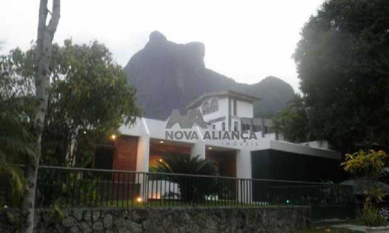 IMG-20180312-WA0022 - Casa 3 quartos à venda São Conrado, Rio de Janeiro - R$ 3.500.000 - NICA30014 - 1