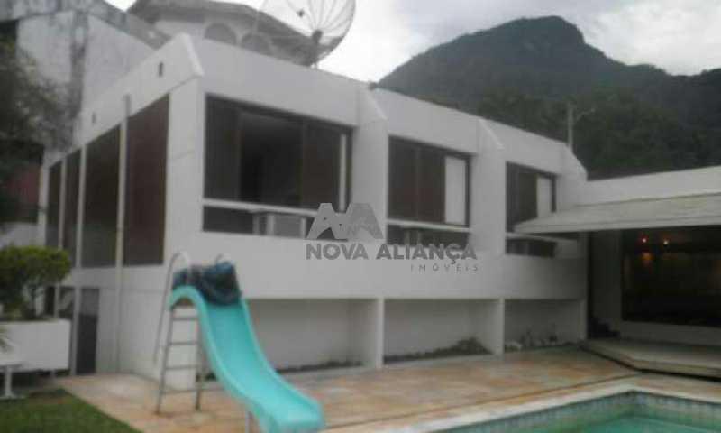 IMG-20180312-WA0032 - Casa 3 quartos à venda São Conrado, Rio de Janeiro - R$ 3.500.000 - NICA30014 - 6
