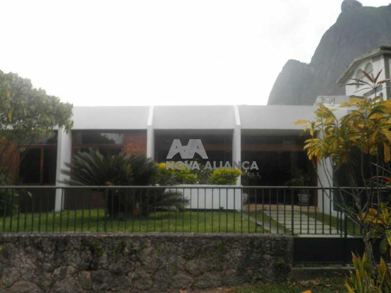 IMG-20180312-WA0040 - Casa 3 quartos à venda São Conrado, Rio de Janeiro - R$ 3.500.000 - NICA30014 - 3